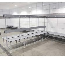 Compact Laminat Oturma Bankı 4