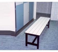 Compact Laminat Oturma Bankı 6