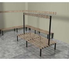Compact Laminat Oturma Bankı 12