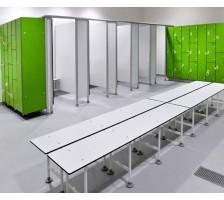 Compact Laminat Oturma Bankı 13