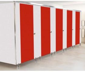 Elazığ Compact Laminat Wc-Duş Kabinleri